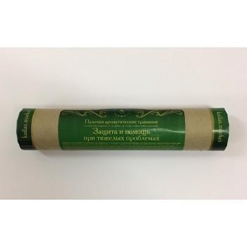 Палочки ароматические растительные Защита и помощь при тяжелых...