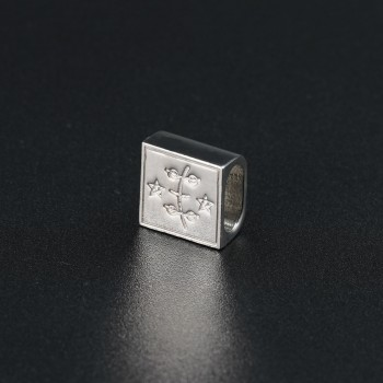 Серебро символ-подвеска №3