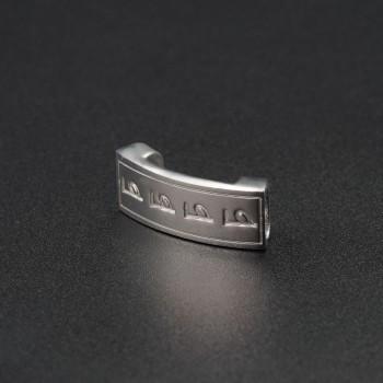 Серебро символ-подвеска №5