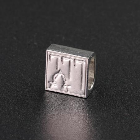 Серебро символ-подвеска №4
