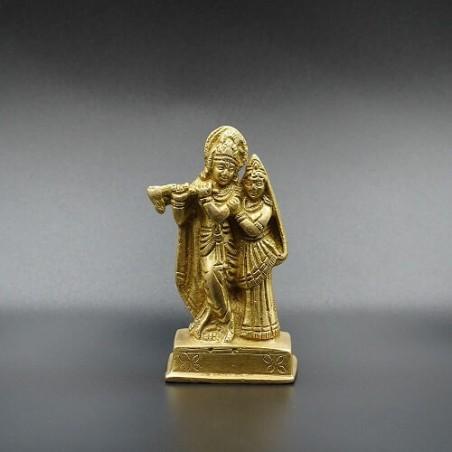 Фигура двойная- Семья. Ритуальная статуэтка- для создания или сохранения семьи.