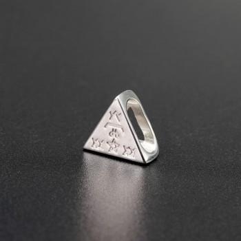 Треугольник №6 серебро