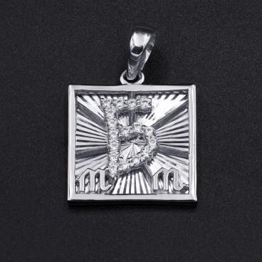 Талисман №11 серебро
