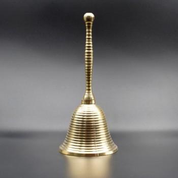 Колокольчик золото